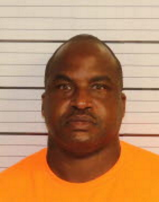 Darrell Lee (SCSO)